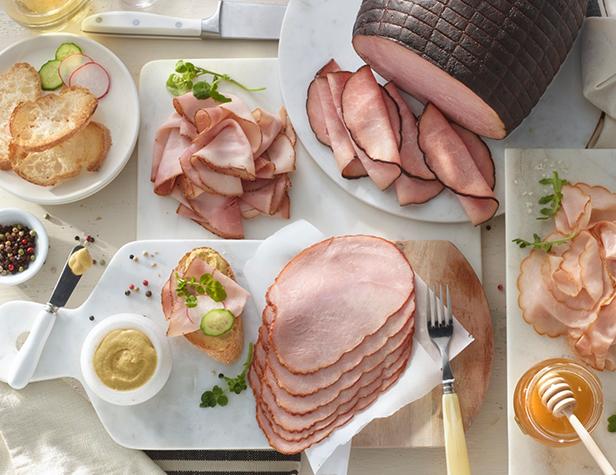 Di Lusso Ham products