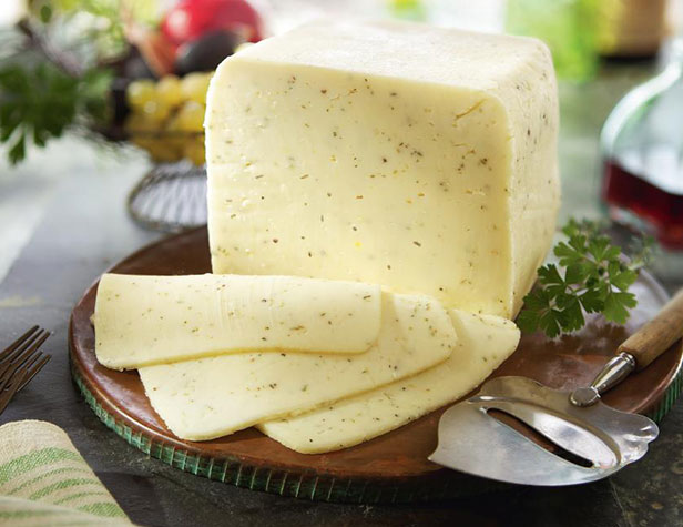 Havarti Herb Cheese