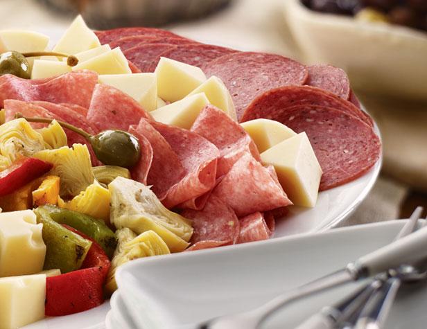 Italian Dry Salami