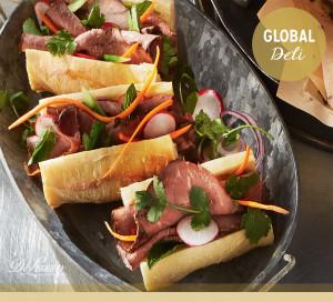 Global Deli – Asian
