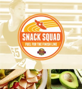 Snack Squad – Fueled