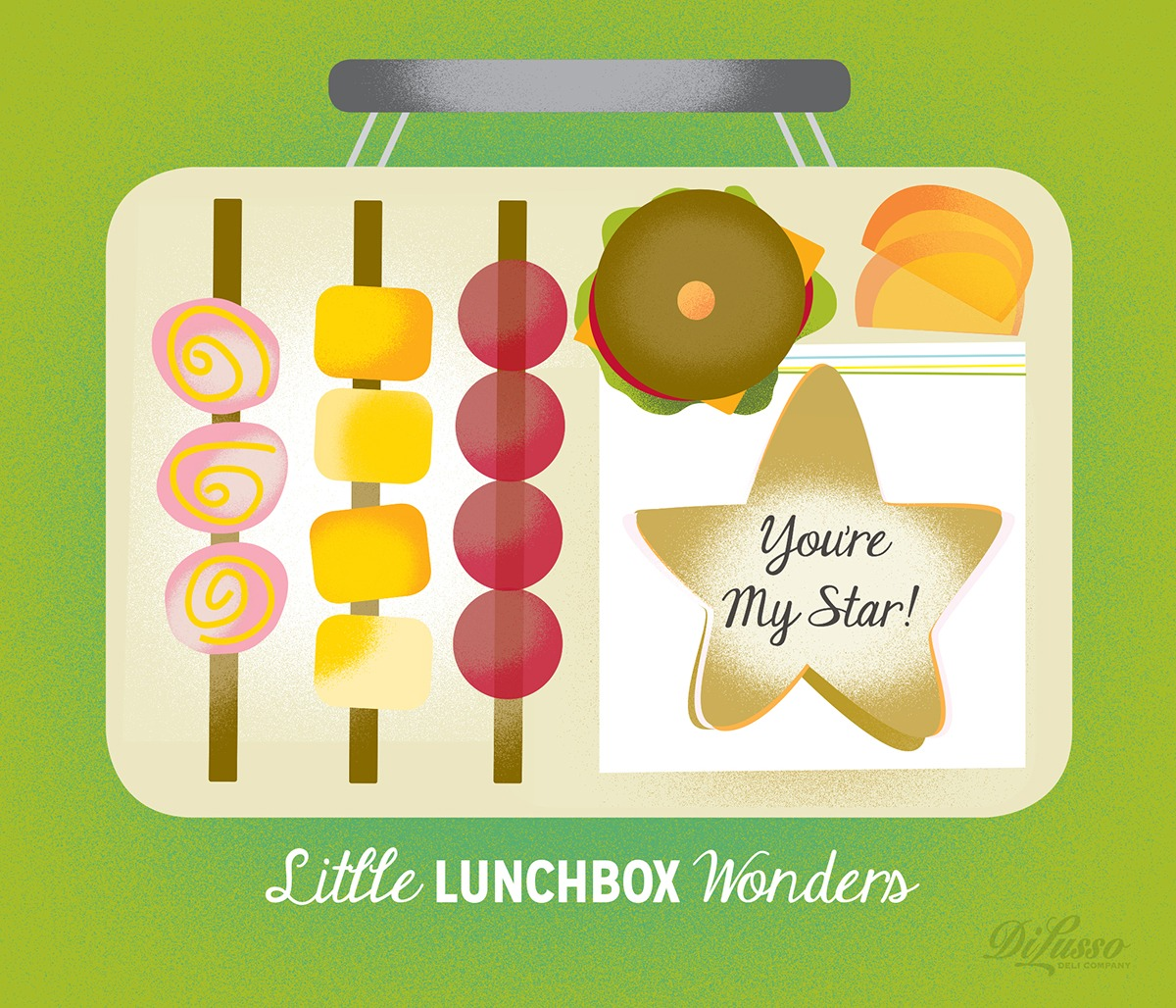 Lunchbox Wonders