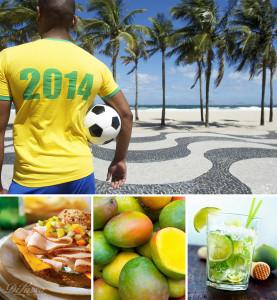 Get Inspired – Brazil