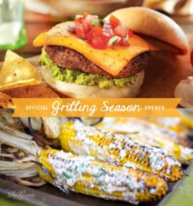 Grilling Season is Finally Here!