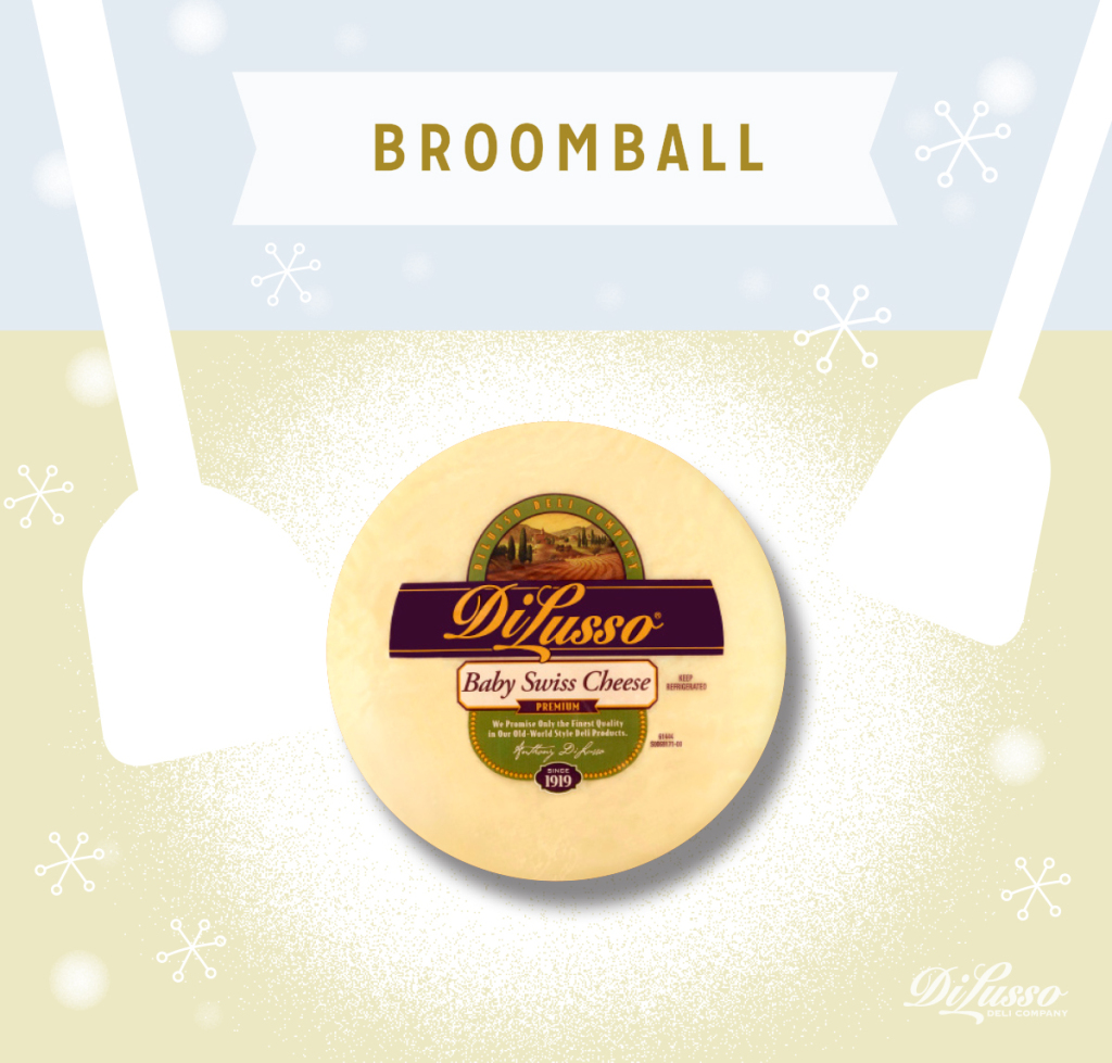DiLusso_cheese_broomball
