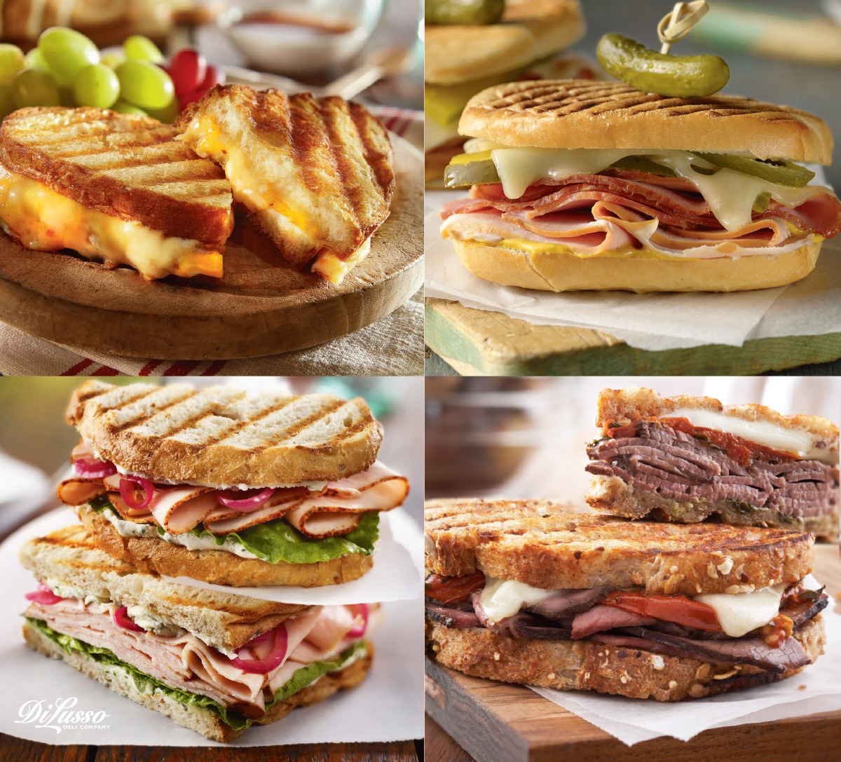 Panini Perfection