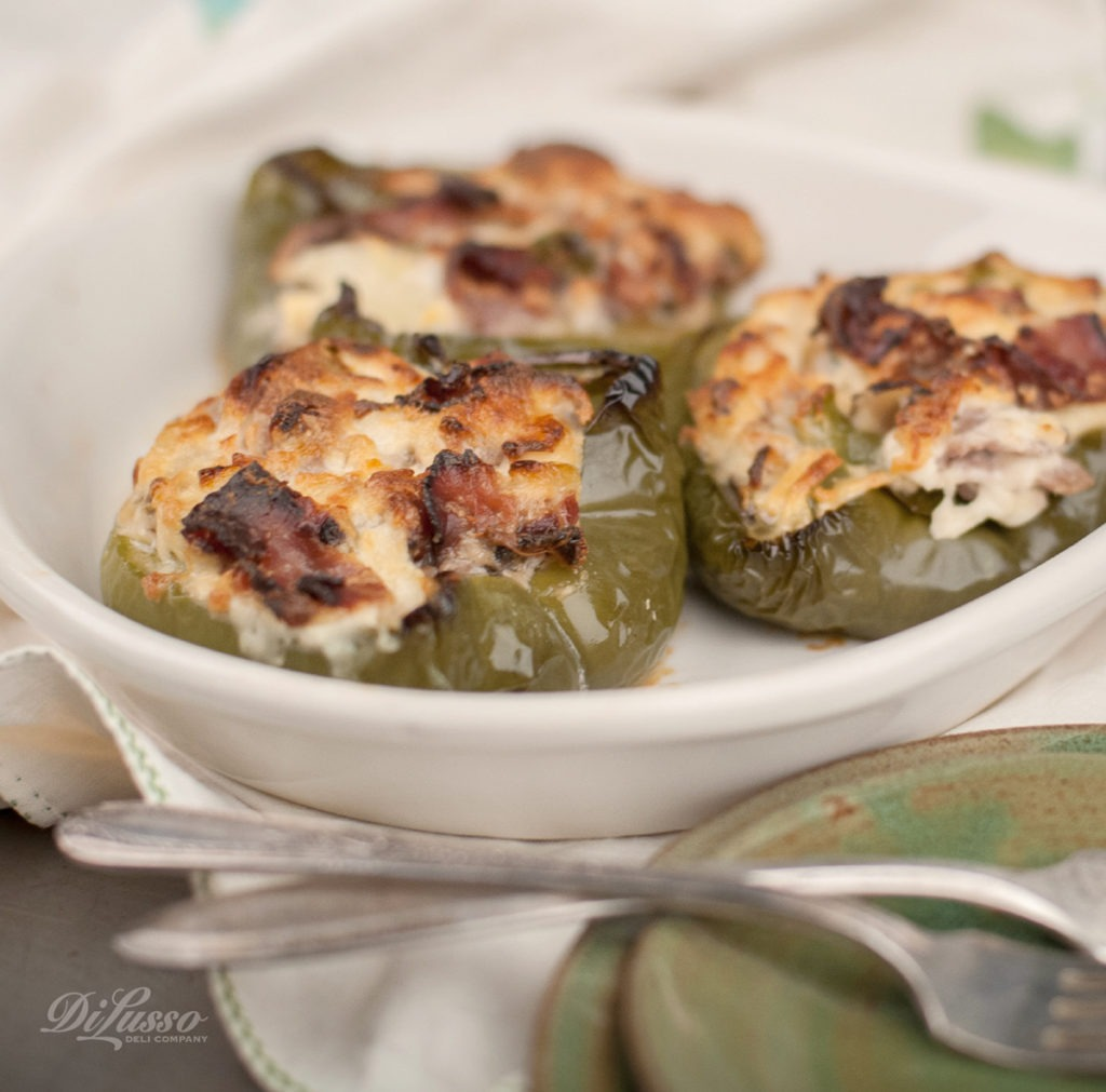 DiLusso_Philly_green_peppers