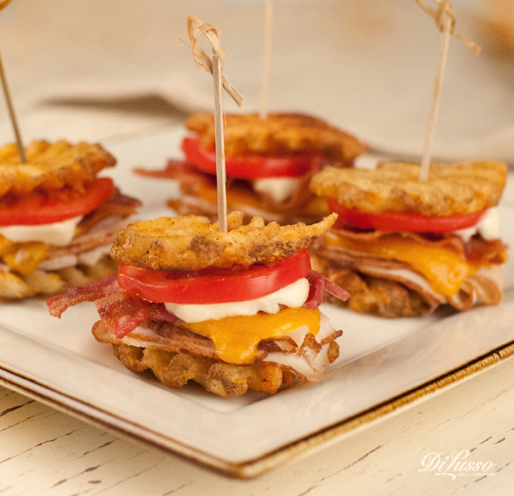DiLusso_waffle_fry_sliders