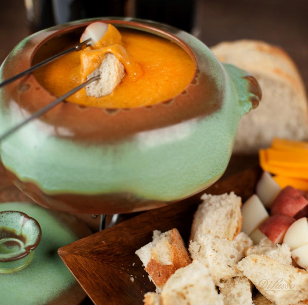 DiLusso_cheddar_fondue