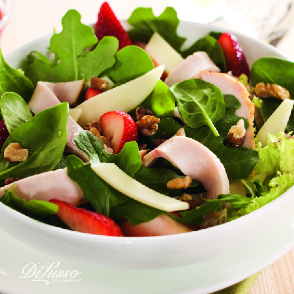 DiLusso_spring_strawberry-salad