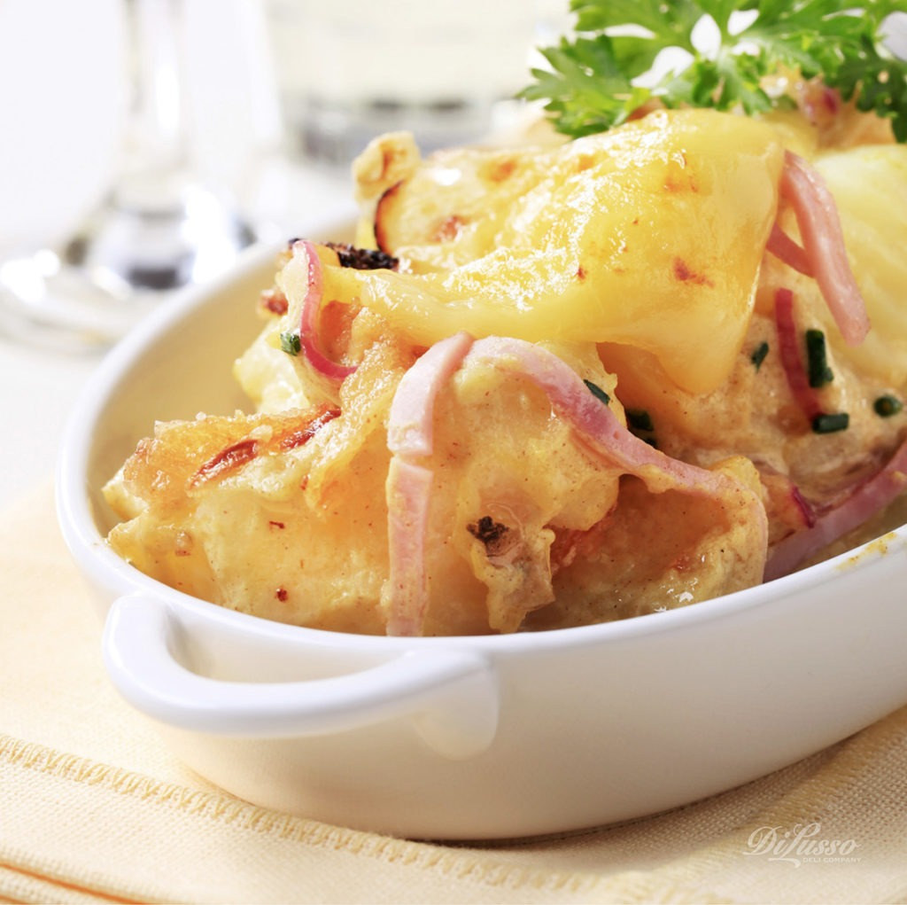 Dilusso_Throwback_thurs_scalloped-potatoes_ham