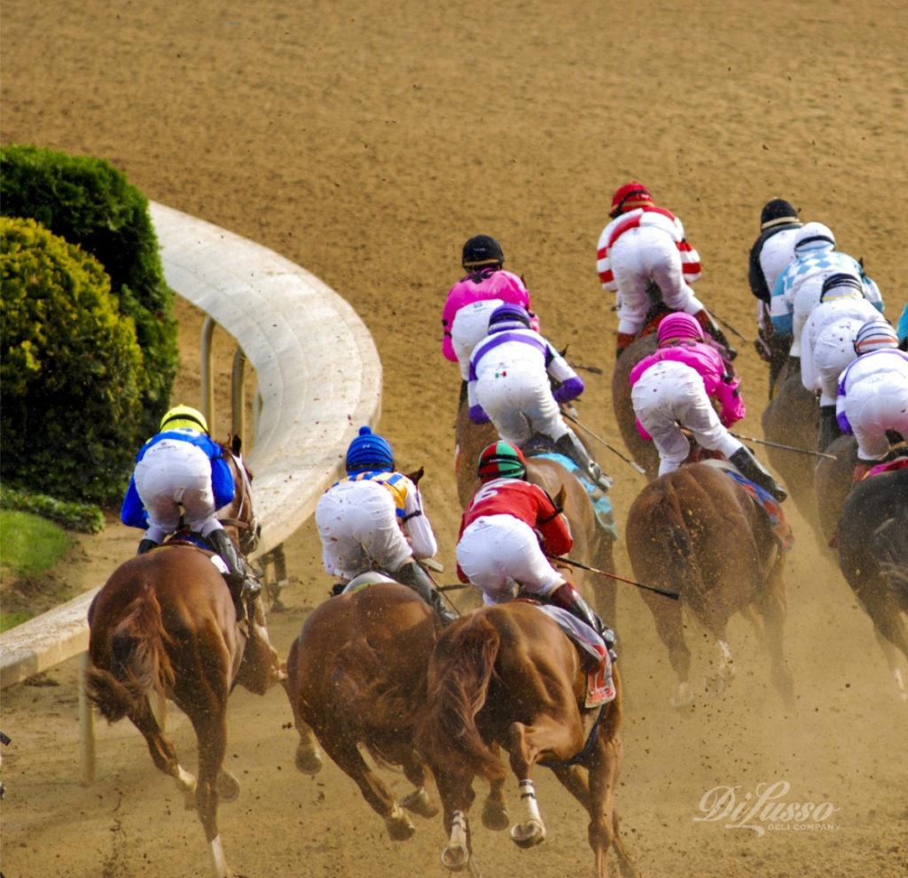 Dilusso_horses