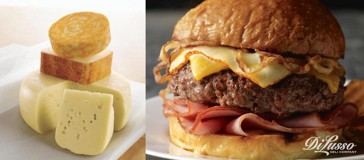 Cheeseburger, Cheeseburger
