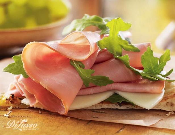 Florentine Flatbread