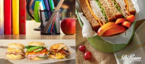 Back to School Routines and Recipes