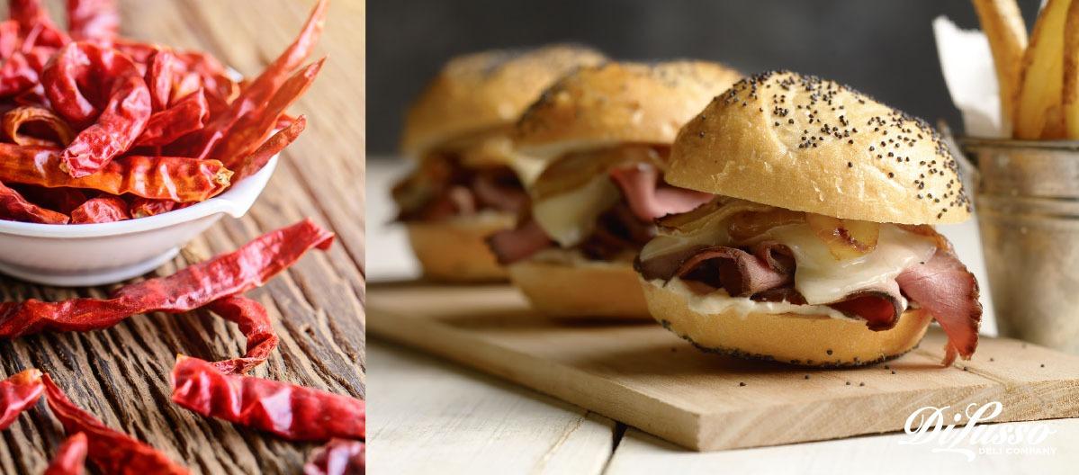 Cajun Roast Beef: 5 Ways