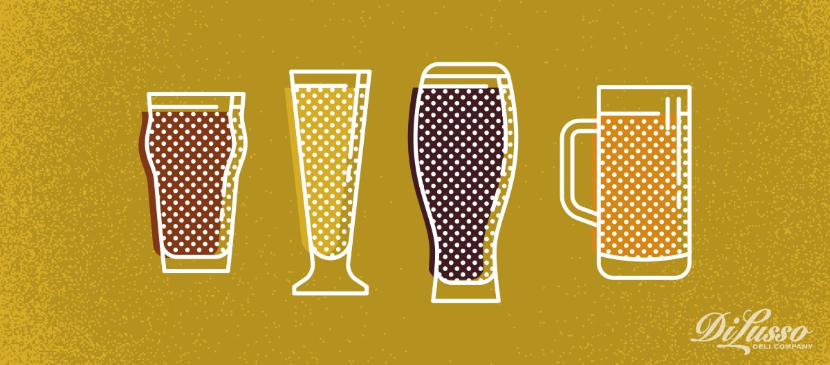 Beer & Food: Made for Each Other
