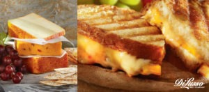 Fall in Love Again with Grilled Cheese