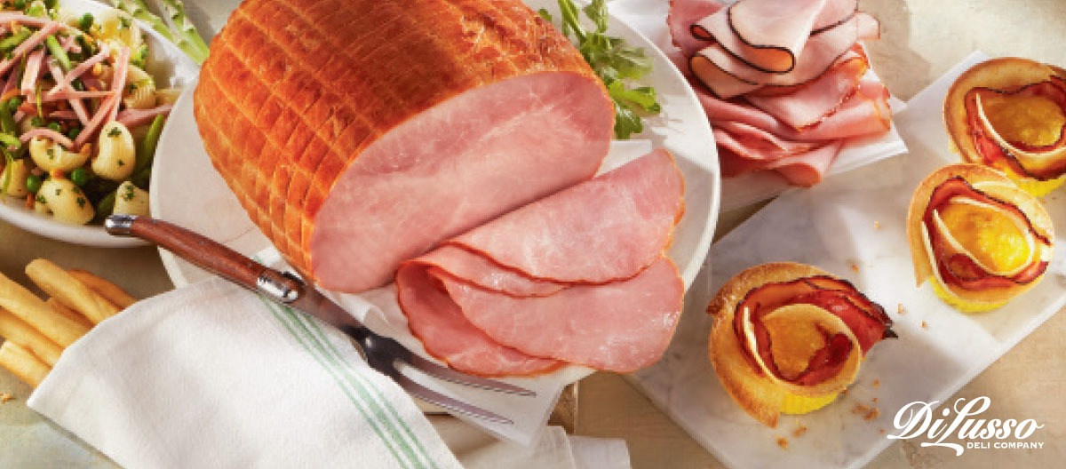 Deli Ham 101: Demystifying and Delicious