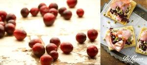 Cranberries: Fall's Precious Gems