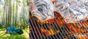 Campfire Cooking: 4 Easy Camping Recipes
