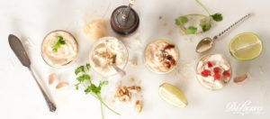 Enhancing Condiments With Flavorful Mix-Ins