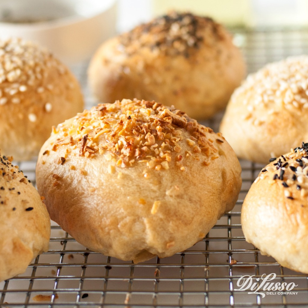 Stuffed-Bagels