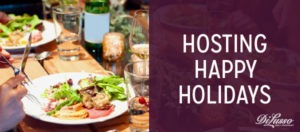 Thanksgiving Hosting Guide