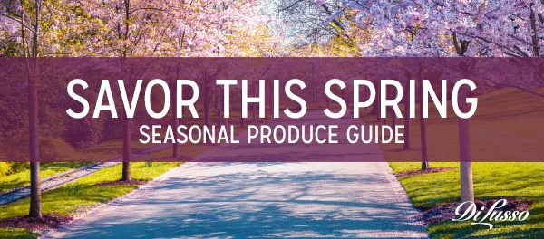 Seasonal Produce Guide: Spring Edition