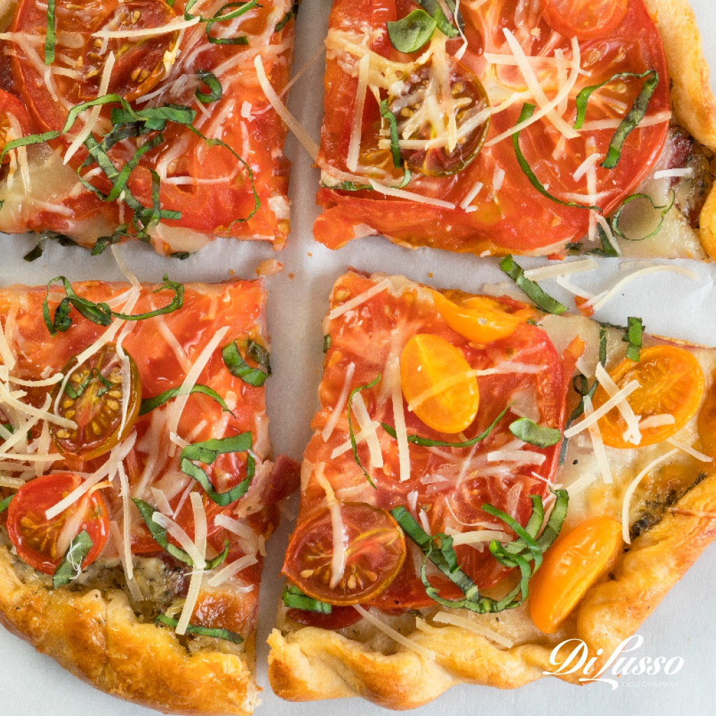 2_Heirloom Tomato Galette Slice