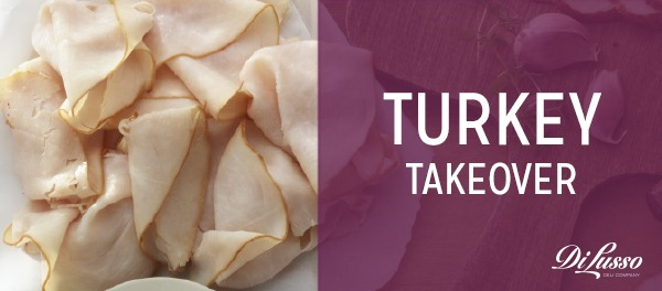 10 Unexpected Ways To Eat Sliced Turkey (No Sandwiches Allowed)