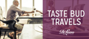 Delicious Destinations With Di Lusso Deli Company