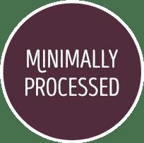Minimally Processed