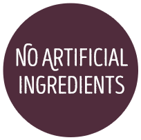 No Artificial Ingredients icon